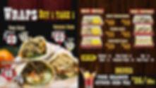 Snack-A-Wrap Food Franchise Details