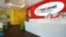 Franchise information of Eye Level Learning Center education franchise