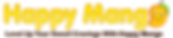 Happy Mango Franchise Logo