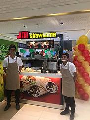 Food - Shawarma Franchise Philippines, JM Shawarma Franchise Fee and Investment, Shawarma Franchise business
