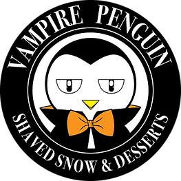 Vampire Penguin Franchise Logo
