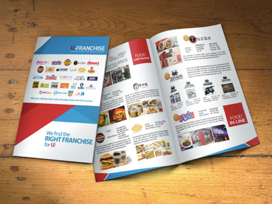 U-Franchise Opportunities 2020