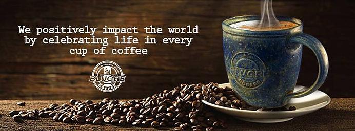 Unique coffeeshop franchise concept BluGre Coffee
