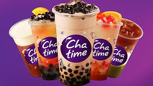 Food - Milk Tea Franchise Philippines, Chatime Franchise Fee and Investment, Top Milk Tea Franchise From Taiwan business