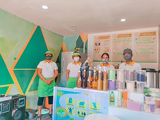Food - Milk Tea Franchise Philippines, Frotea Franchise Fee and Investment, Milk Tea And Yogurt Franchise business