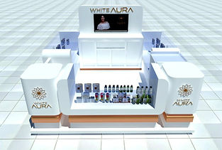 White Aura Franchise