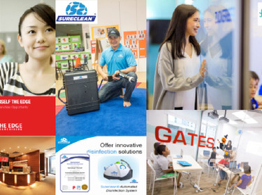 Franchise Talk: Top Education and Services Franchises from HK and SG Seeking Local Franchise Partner