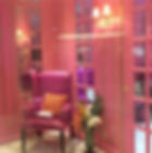 Pink Parlour prestige fanchise setting