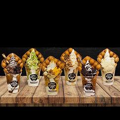 Food - Dessert Franchise Philippines, Yo! Panda Franchise Fee and Investment, Bubble Waffle Franchise business