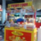 Sweet Corner Food Cart Franchise Details