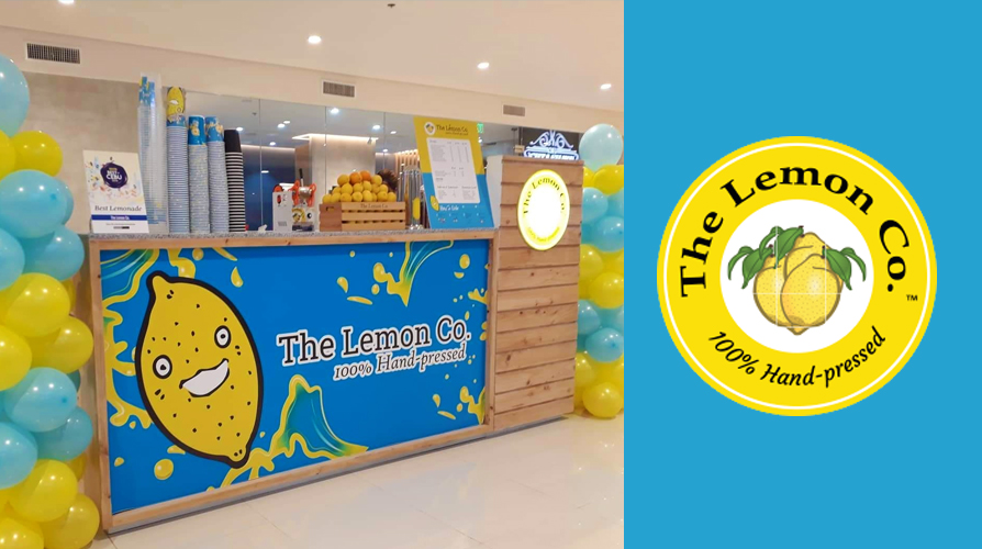 The Lemon Co