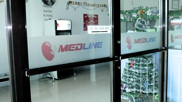 Medline Dialysis Center Franchise