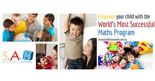 Service - Education Franchise Philippines, SAM Franchise Fee and Investment, Singapore Math Tutorial Franchise business