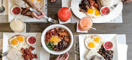Ilaputi Asian Soul Food Franchise Information