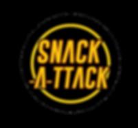 Snack-A-ttack Franchise Logo