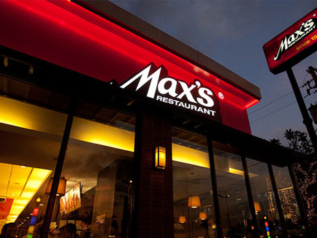 Max's Fried Chicken