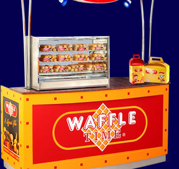 Waffle Time