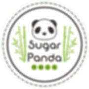 Sugar Panda Franchise Logo