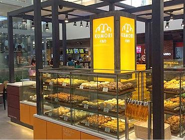 Kumori Japanese Bakery Kiosk