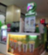 Fresh Guyabano Juice Cart Franchise, Fresh Fruit Juice Beverage Cart Franchise, Barefruit Guyabano Juice Cart Franchise