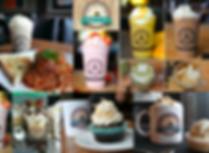 Caffe La Tea Coffee And Dessert Franchise