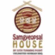 Samgyeopsal House Franchise Logo