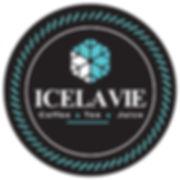 Icelavie Franchise Logo