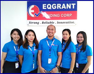 Service - Microlending Franchise Philippines, EQ Grant Lending Franchise Fee and Investment, Microlending Franchise business