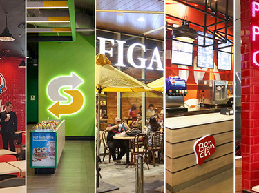 Franchise Talk: BonChon, Figaro, Wendy's--How Much Do You Need to Own These Big Food Chains?