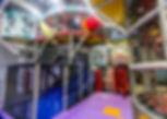 Indoor Kidzania Playground Franchise