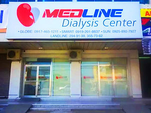Service - Health & Beauty Franchise Philippines, Medline Franchise Fee and Investment, Dialysis Center Franchise business