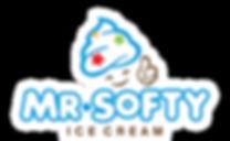 Mr. Softy Ice Cream Logo Franchise Details
