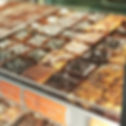 Brownies Product shot and franchise details