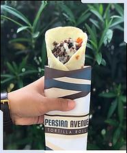 Persian Avenue Food Franchise