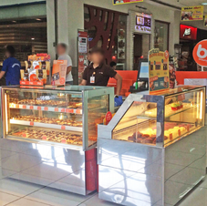 Top 5 Food Kiosk and Cart Franchises in the Philippines