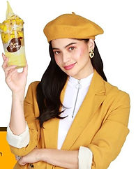 Food - Dessert Franchise Philippines, Merry Mango Franchise Fee and Investment, Snack Franchise business