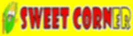 Sweet Corner Cart Franchise Logo