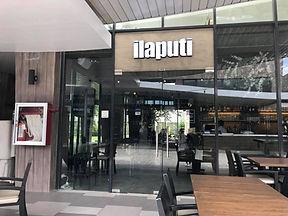 Ilaputi Restaurant Franchise Information