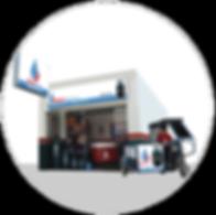 Brent Gas Franchise