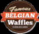 Famous Belgian Waffles Franchise