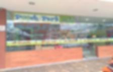 Pooch Park Franchise Store