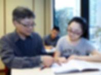 The Edge Learning Center Tutors