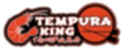 Tempura King Frachise Logo