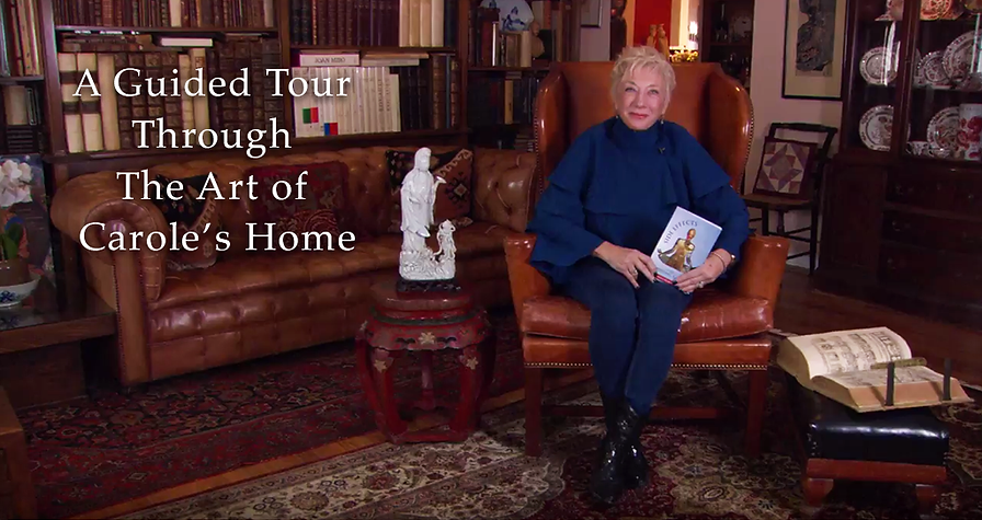 Carole Weaver | Special Bonus Video