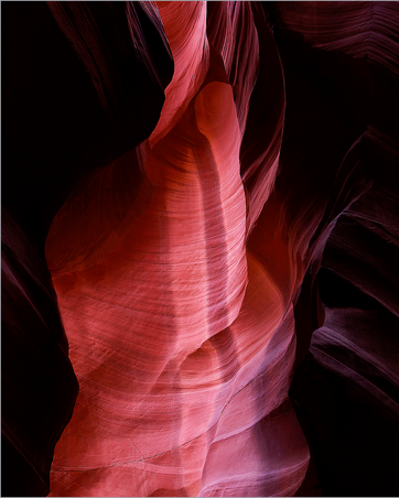 The Sacred Canyons of the Navajo People