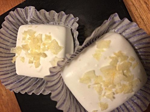 Lemon Sea Salt Caramel