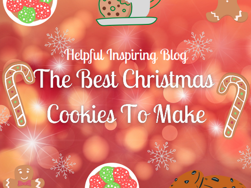 The Best Christmas Cookies To Make