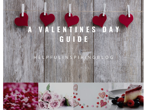 A Valentines Day Guide