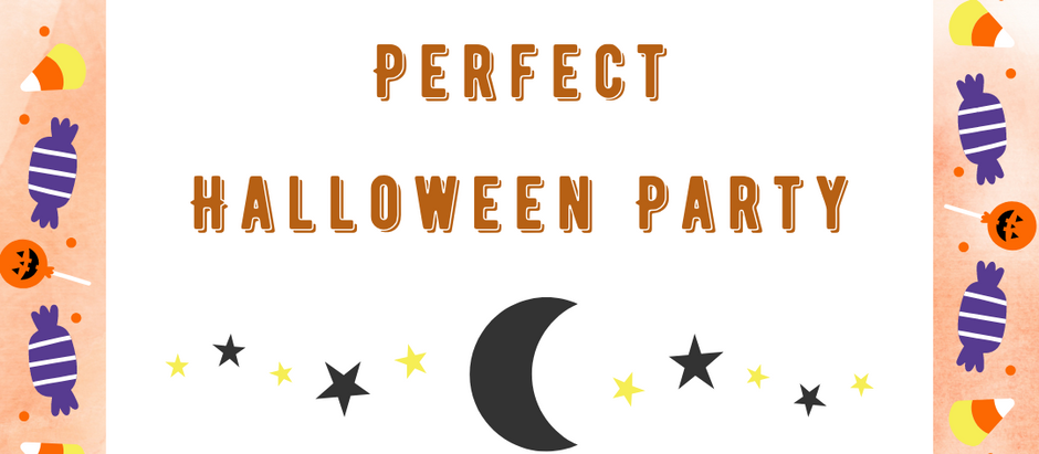 Tips For The Perfect Halloween Party