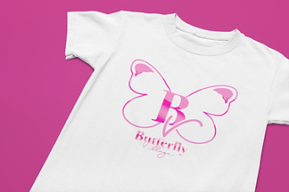 children-s-tee-mockup-featuring-a-solid-